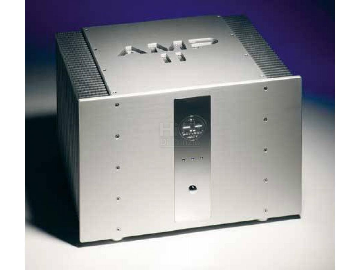 accustic arts amp ii mk iii accustic arts power amplifiers