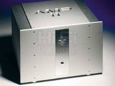 Accustic Arts ACCUSTIC ARTS AMP II MK III