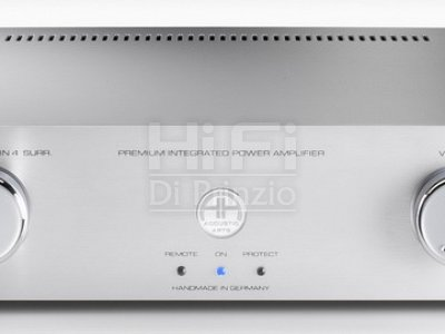 Accustic Arts ACCUSTIC ARTS POWER ES PHONO