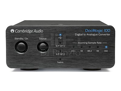 Cambridge Audio CAMBRIDGE AUDIO DAC MAGIC 100