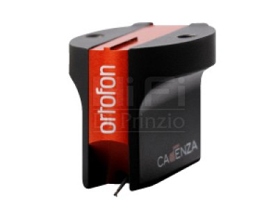 Ortofon ORTOFON MC CADENZA RED