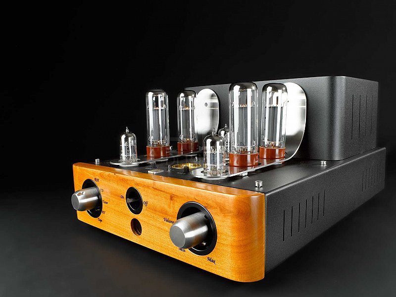 UNISON RESEARCH UNISON RESEARCH TRIODE 25