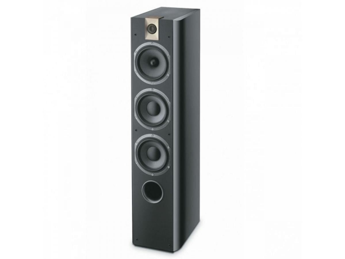 focal chorus 726 focal diffusori da pavimento in vendita. Black Bedroom Furniture Sets. Home Design Ideas
