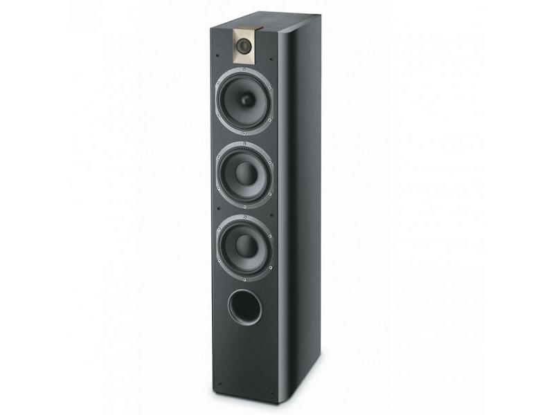 focal chorus 726 focal floorstanding loudspeakers for sale. Black Bedroom Furniture Sets. Home Design Ideas