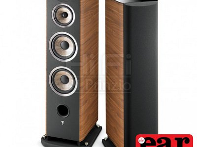 Speakers for sale on Hi-Fi Di Prinzio Page 32