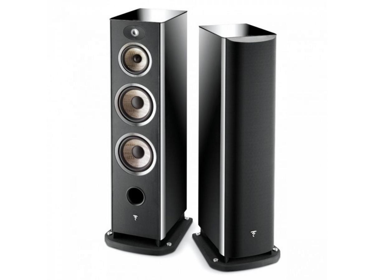 focal aria 948 focal floorstanding loudspeakers for sale. Black Bedroom Furniture Sets. Home Design Ideas