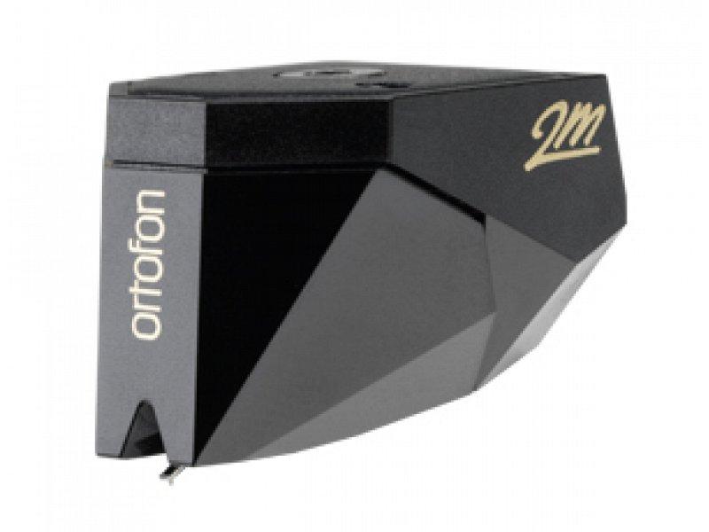 Audiogamma - Ortofon 2M Black LVB 250 - Fonorivelatori MM