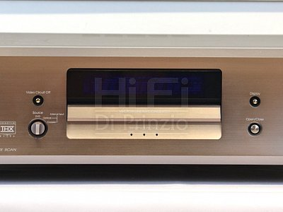 Onkyo ONKYO INTEGRA RESEARCH RDV-1