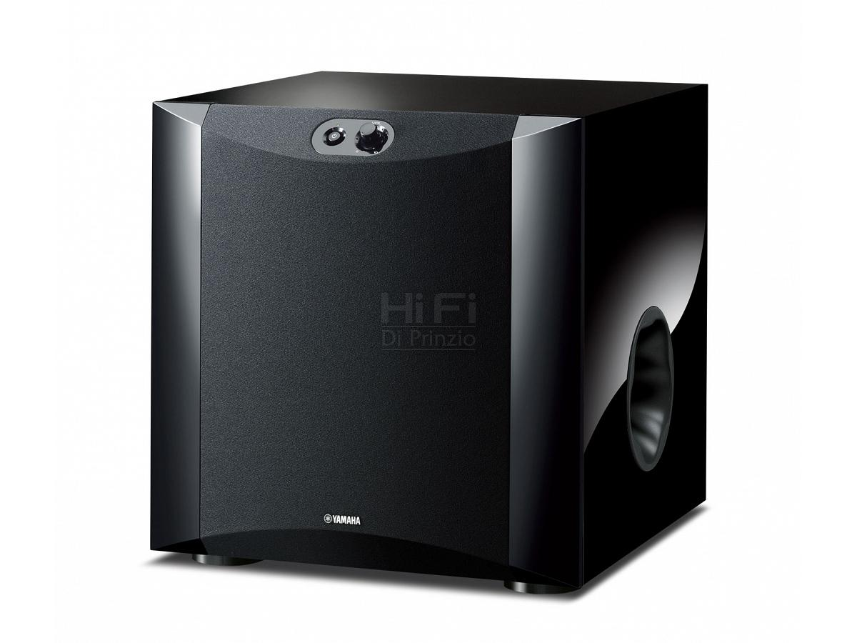 yamaha ysp 5600 subwoofer ns sw300 yamaha compact hifi. Black Bedroom Furniture Sets. Home Design Ideas