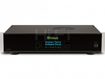 Mcintosh MCINTOSH MB 100 MEDIA BRIDGE