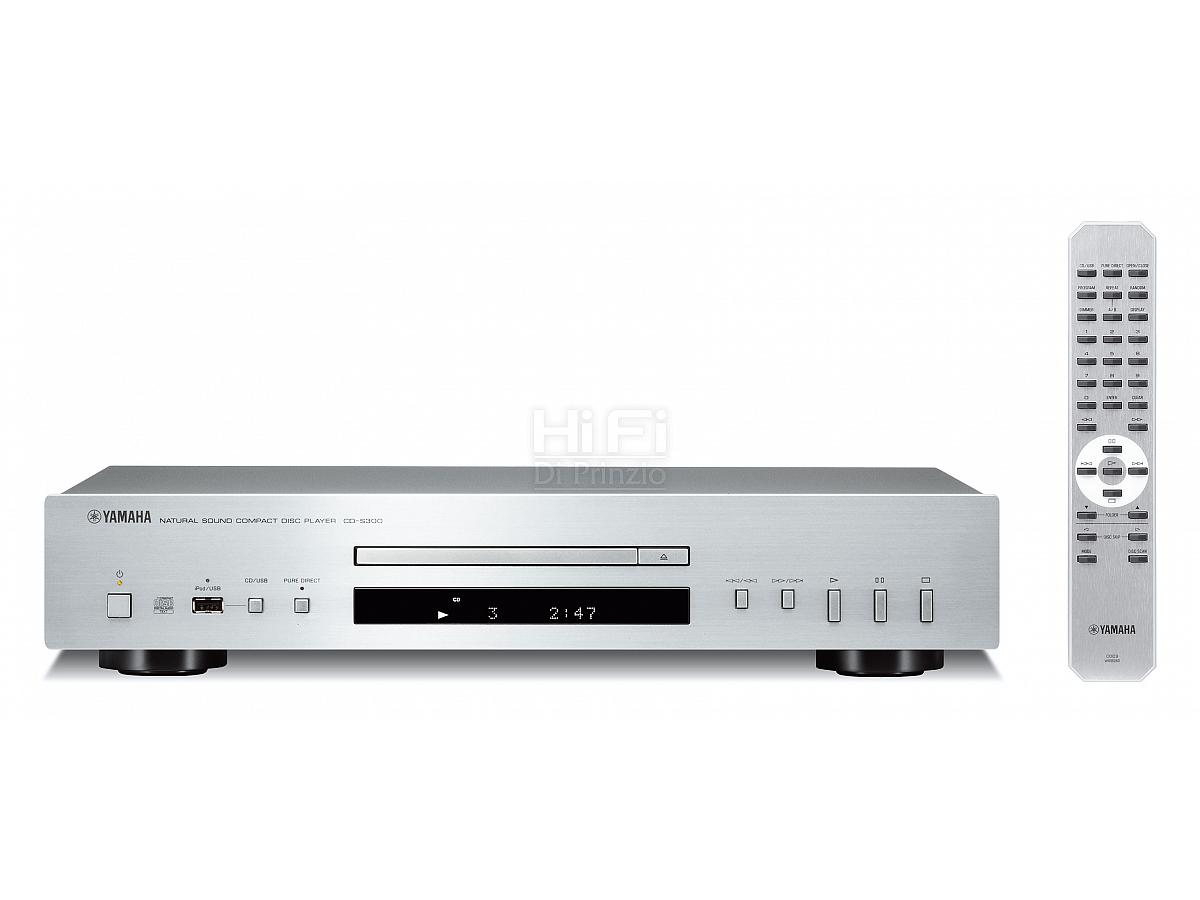 yamaha cd s300 yamaha cd players for sale on hi fi di. Black Bedroom Furniture Sets. Home Design Ideas