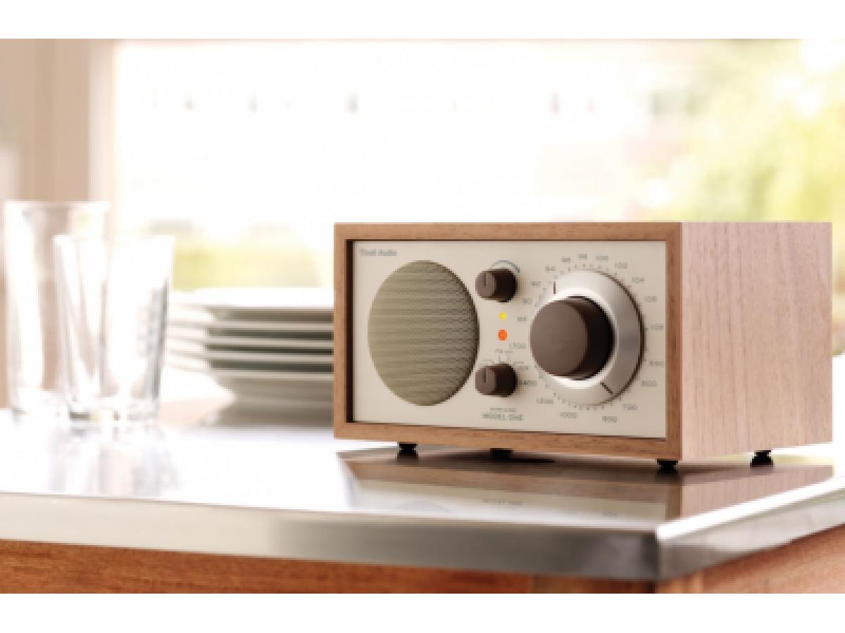 tivoli audio model one tivoli multimedia for sale on hi fi. Black Bedroom Furniture Sets. Home Design Ideas