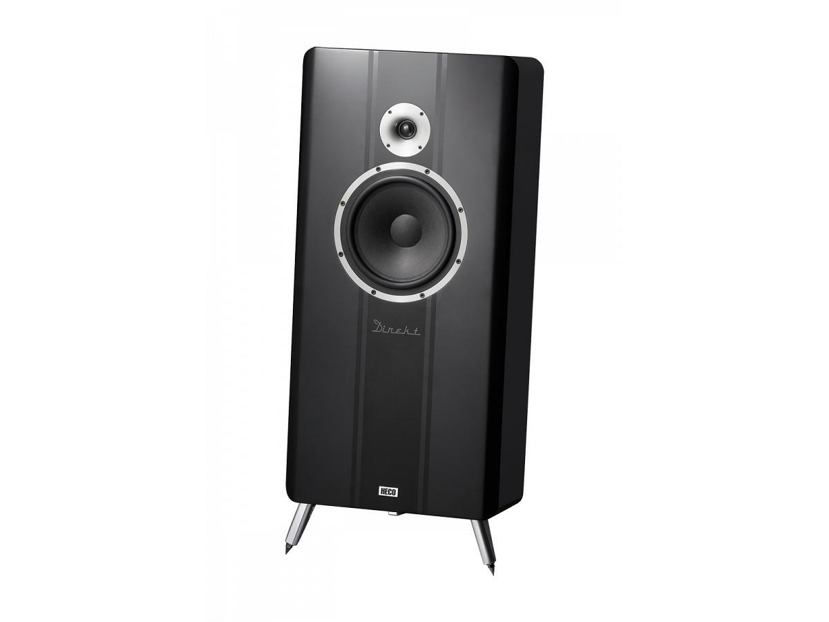 Heco Direkt Heco Floorstanding Loudspeakers For Sale On
