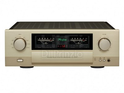 Accuphase ACCUPHASE E-370