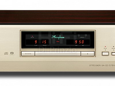 Accuphase ACCUPHASE DP 950