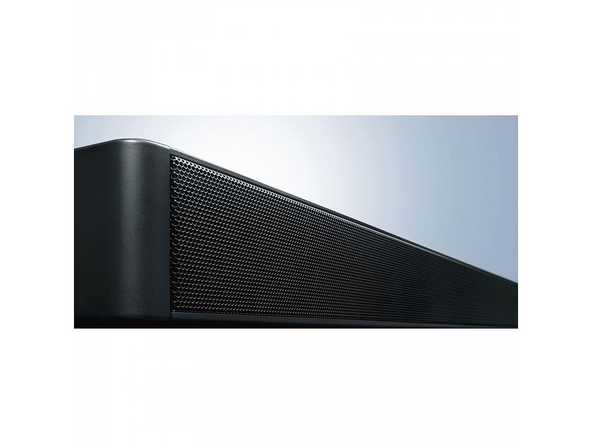 Yamaha ysp 2700 yamaha compact hifi soundbar for for Yamaha ysp 900 soundbar