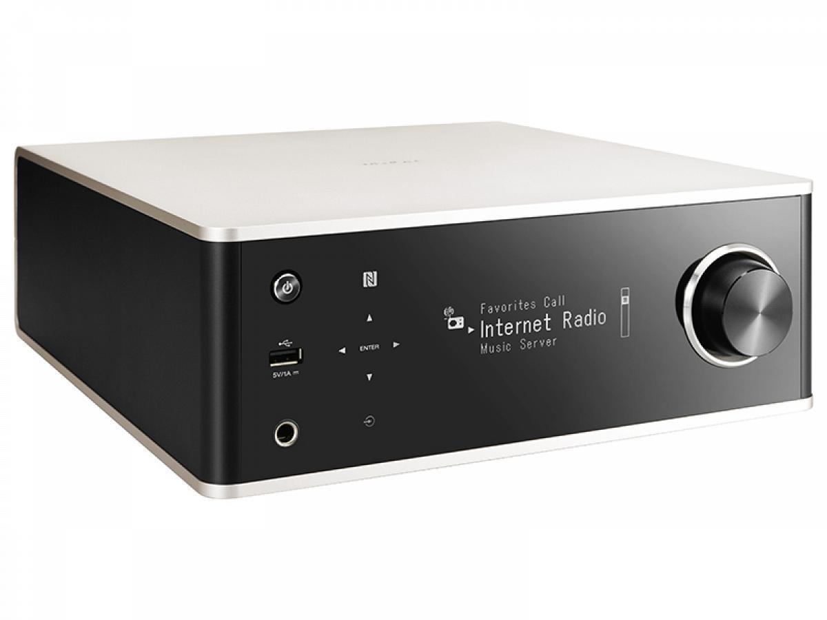 denon dra 100 denon ampli audio video in vendita su hi fi. Black Bedroom Furniture Sets. Home Design Ideas