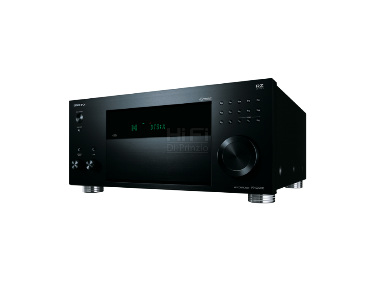 onkyo pr rz5100 onkyo ampli audio video in vendita su. Black Bedroom Furniture Sets. Home Design Ideas