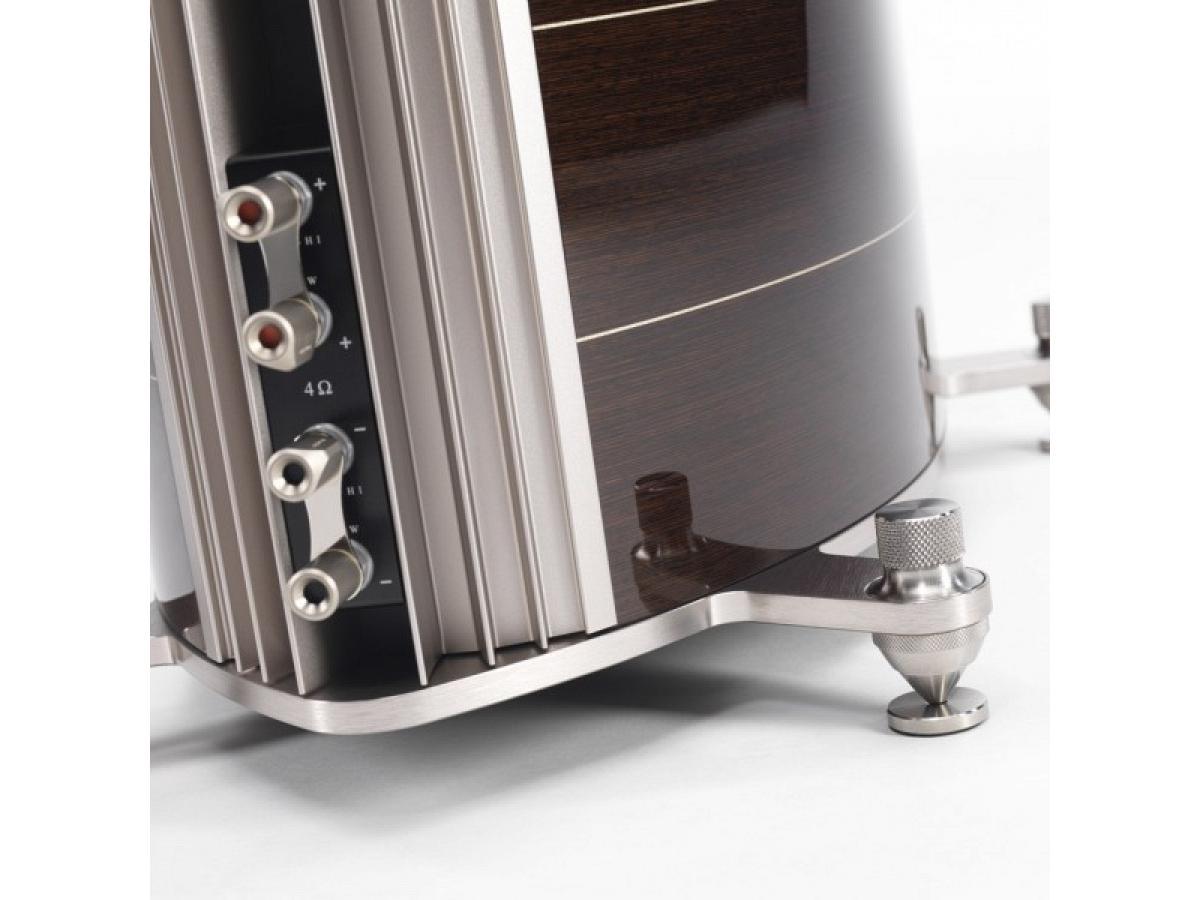 Sonus faber serafino tradition - Sonus faber Floorstanding