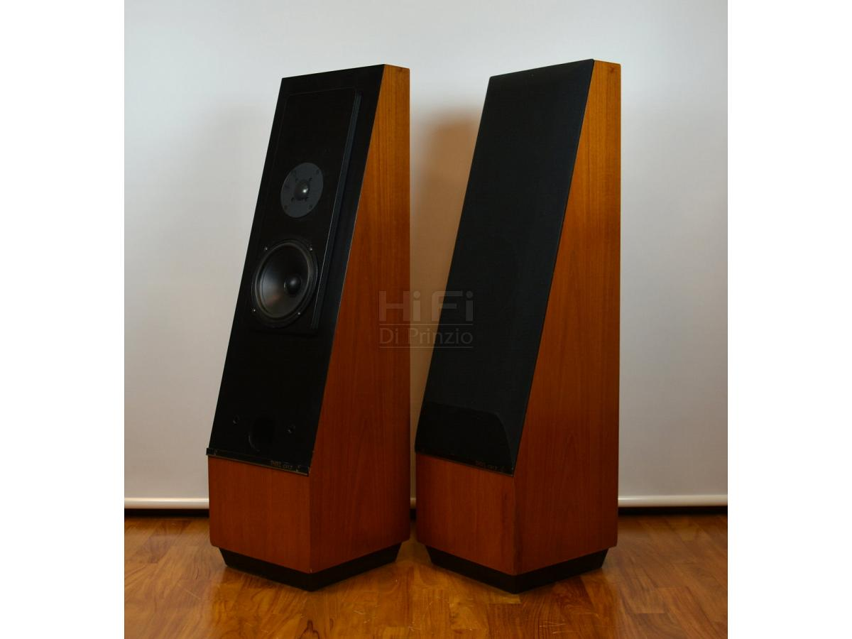 Thiel Cs1 2 Thiel Floorstanding Loudspeakers For Sale On
