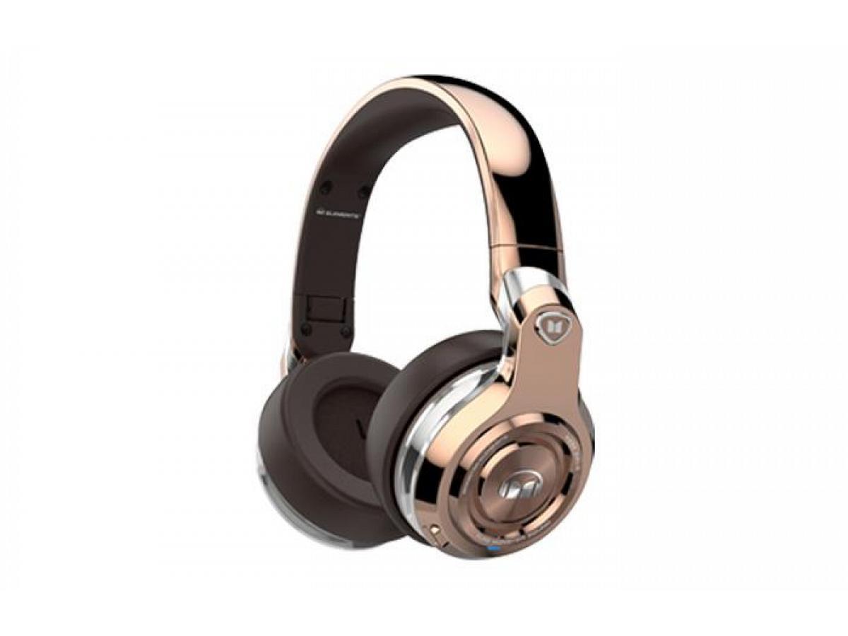monster over ear bluetooth monster headphones for sale on. Black Bedroom Furniture Sets. Home Design Ideas