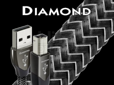 Audioquest AUDIOQUEST DIAMOND USB 2.0 A-B