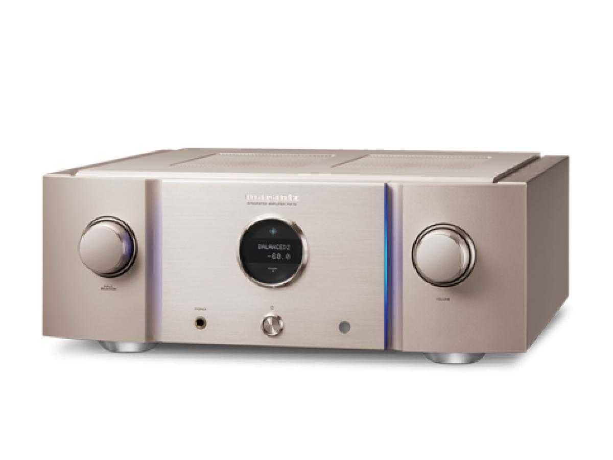 Marantz pm10 marantz amplificatori integrati in vendita su for Marantz or yamaha