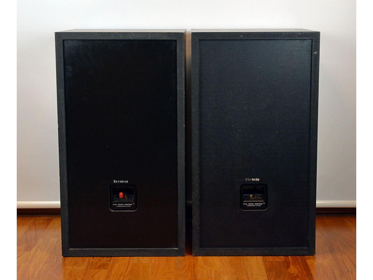 Jensen Ls 4b Jensen Bookshelf Loudspeakers For Sale On