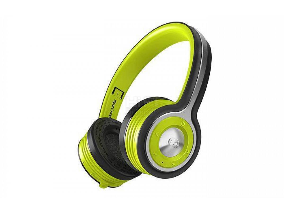 26f9193734a Monster isport freedom - Monster Headphones for sale on