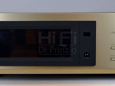 Accuphase ACCUPHASE DG-38