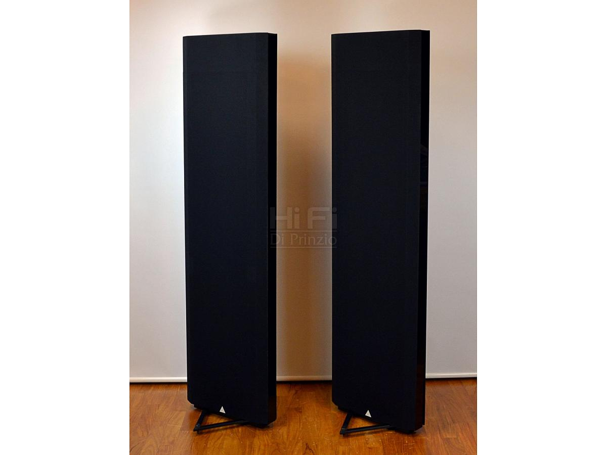Triangle Octant Triangle Floorstanding Loudspeakers For