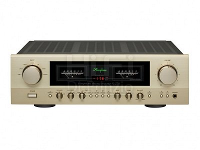 Accuphase ACCUPHASE E-270