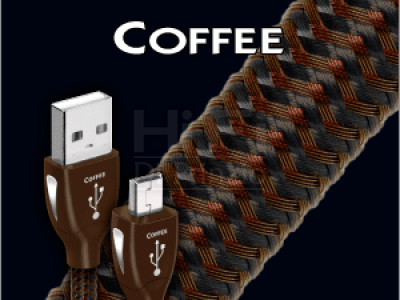Audioquest AUDIOQUEST COFFEE MINI USB MICRO