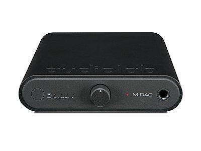 audiolab m dac mini audiolab dac dac headphone ampli. Black Bedroom Furniture Sets. Home Design Ideas