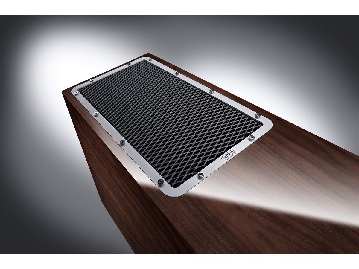 Heco The New Statement Heco Floorstanding Loudspeakers For