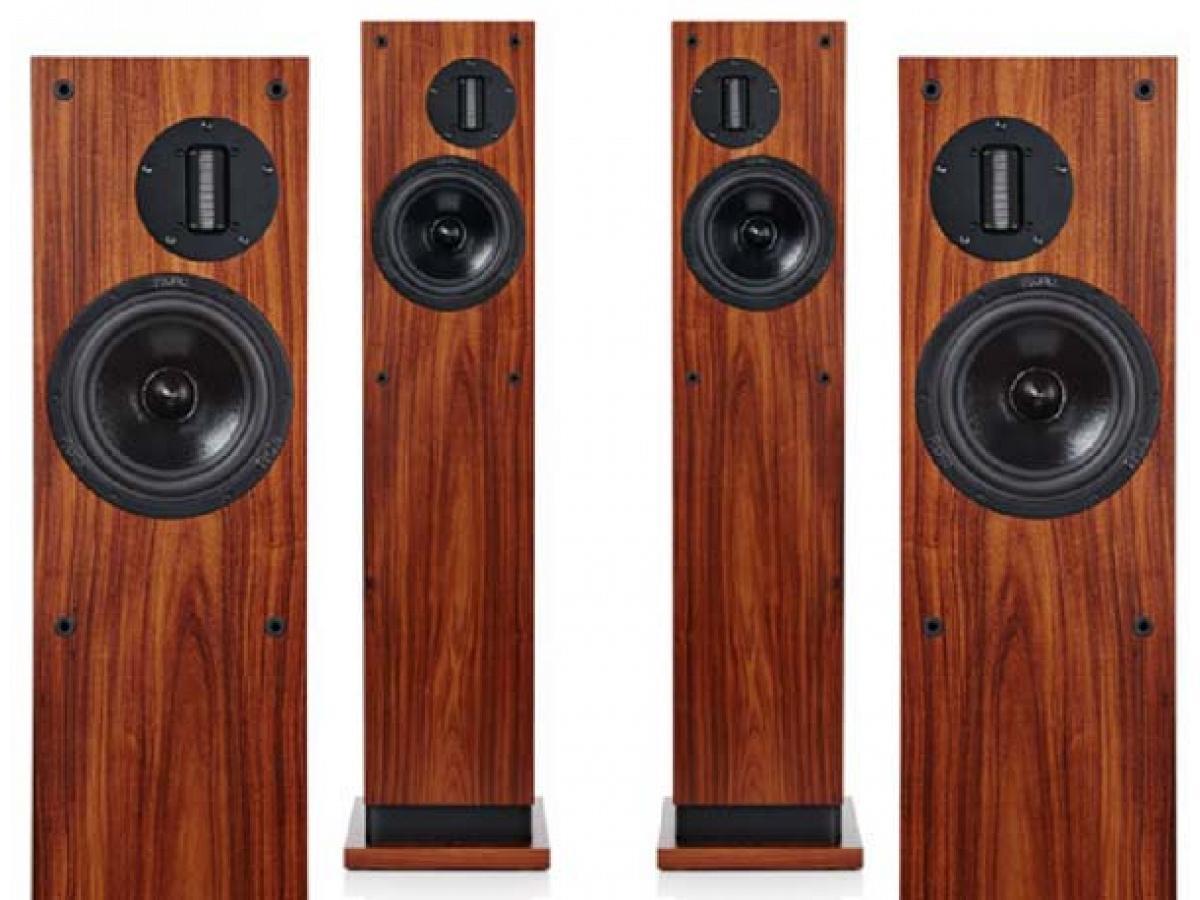Proac response d30 rs - Proac Floorstanding loudspeakers for
