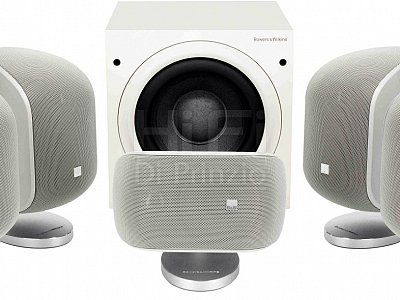 Bowers & Wilkins BOWERS & WILKINS MINI THEATRE SYSTEM 50