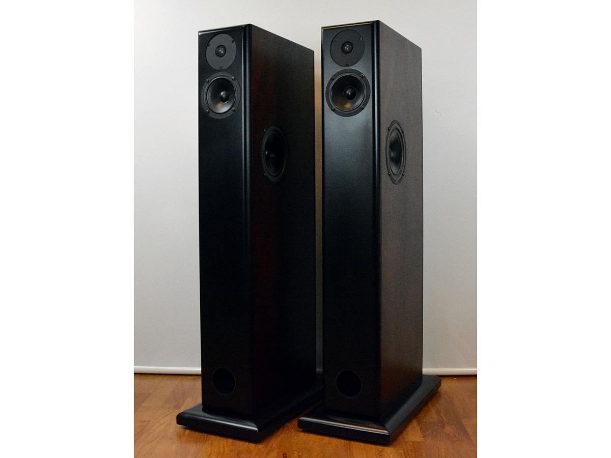 Audio Physic Virgo Audio Physic Floorstanding Loudspeakers