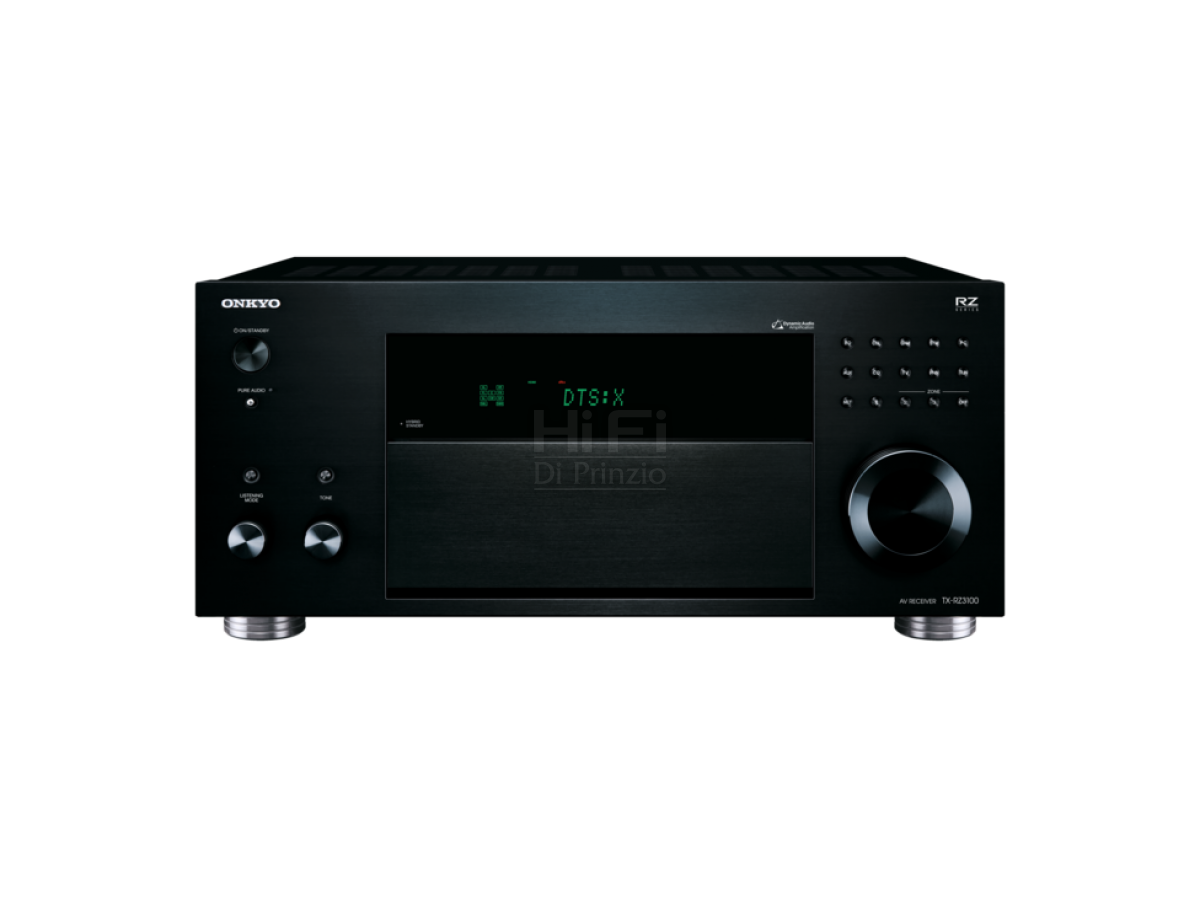 onkyo tx rz3100 onkyo ampli audio video in vendita su. Black Bedroom Furniture Sets. Home Design Ideas