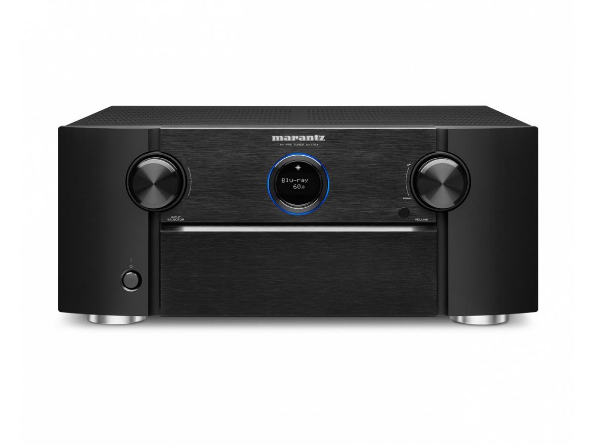 marantz av7704 marantz ampli audio video in vendita su. Black Bedroom Furniture Sets. Home Design Ideas
