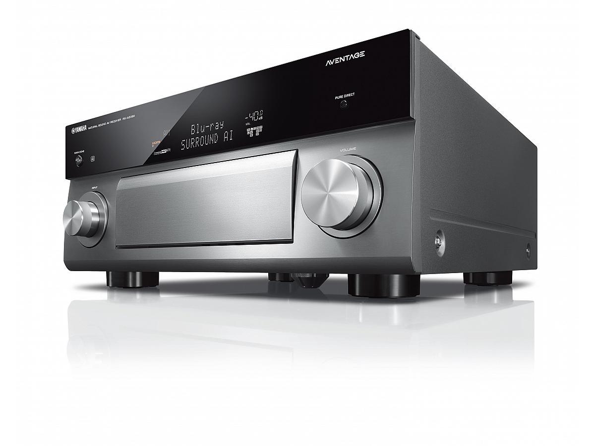 yamaha rx a2080 yamaha ampli audio video in vendita su. Black Bedroom Furniture Sets. Home Design Ideas