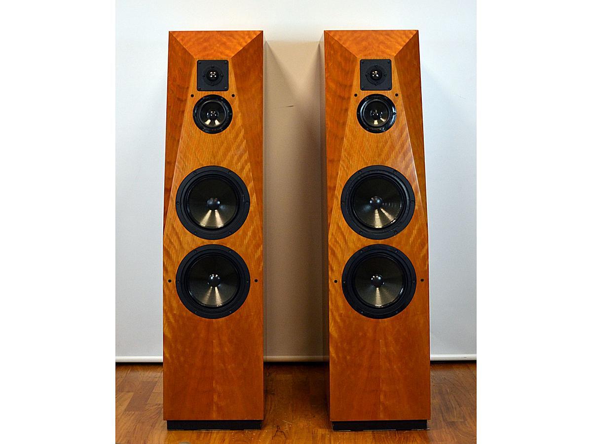 Avalon Radian Avalon Floorstanding Loudspeakers For Sale