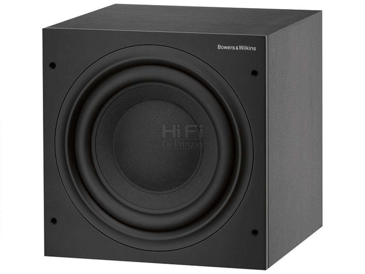 bowers wilkins asw610xp bowers wilkins subwoofers for. Black Bedroom Furniture Sets. Home Design Ideas