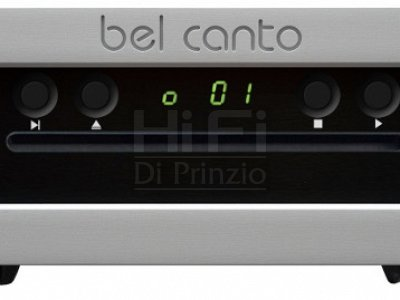 Bel Canto BEL CANTO E.ONE CD3T