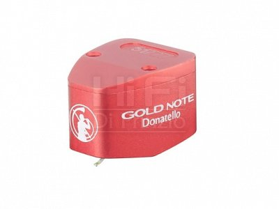 Gold Note GOLD NOTE DONATELLO RED