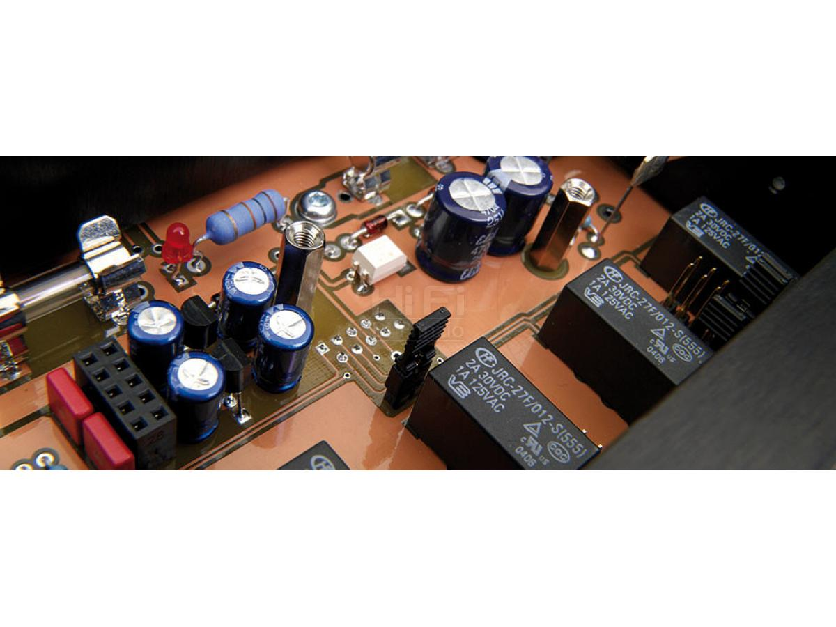Norma revo ipa 140 - Norma Integrated amplifiers for sale on