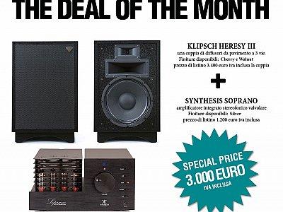 loudspeakers systems for sale on hifi di prinzio