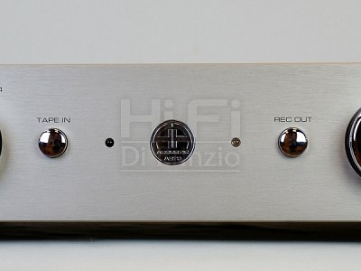 Accustic Arts ACCUSTIC ARTS PREAMP I