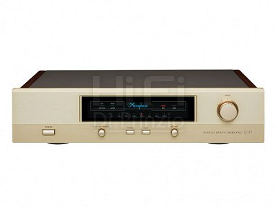 Accuphase ACCUPHASE C-37