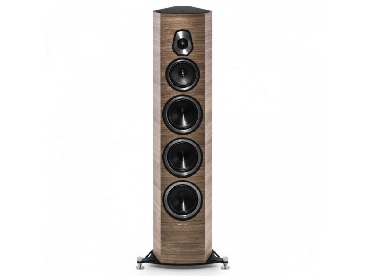 Sonus faber sonetto viii - Sonus faber Floorstanding